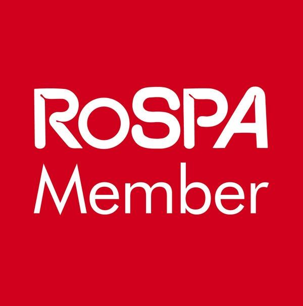 rospa-member-badge