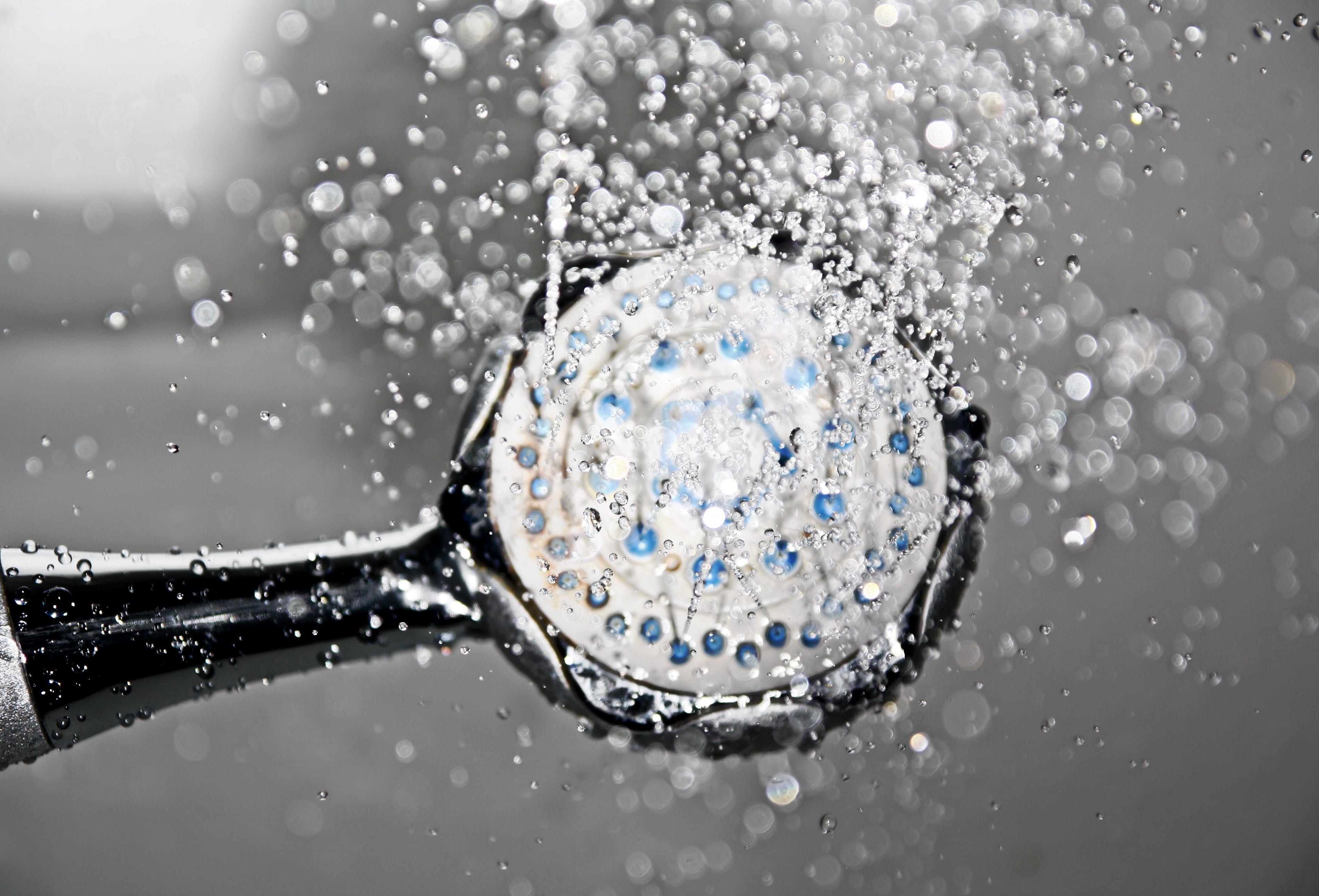 Shower - Legionella Risk Assessment