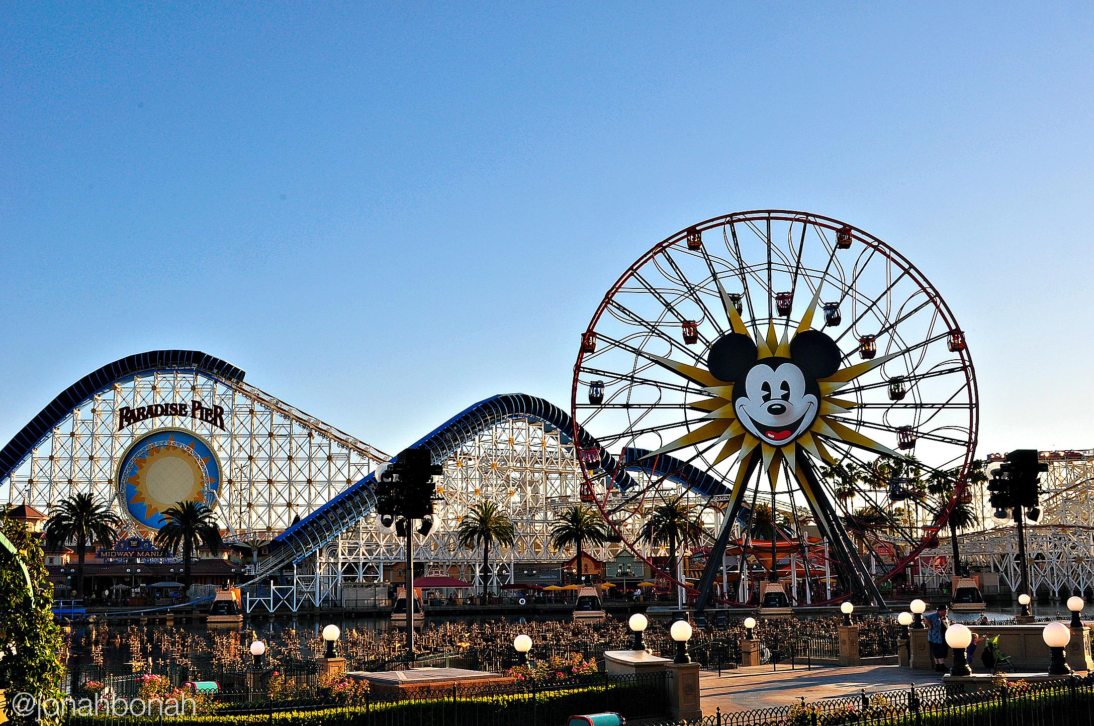 Legionella Outbreak Disneyland