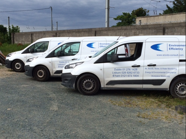 safety consultants ireland