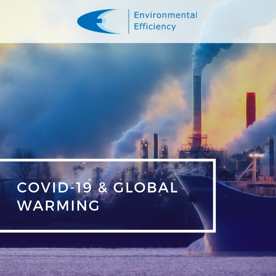 covid-19 and global warming