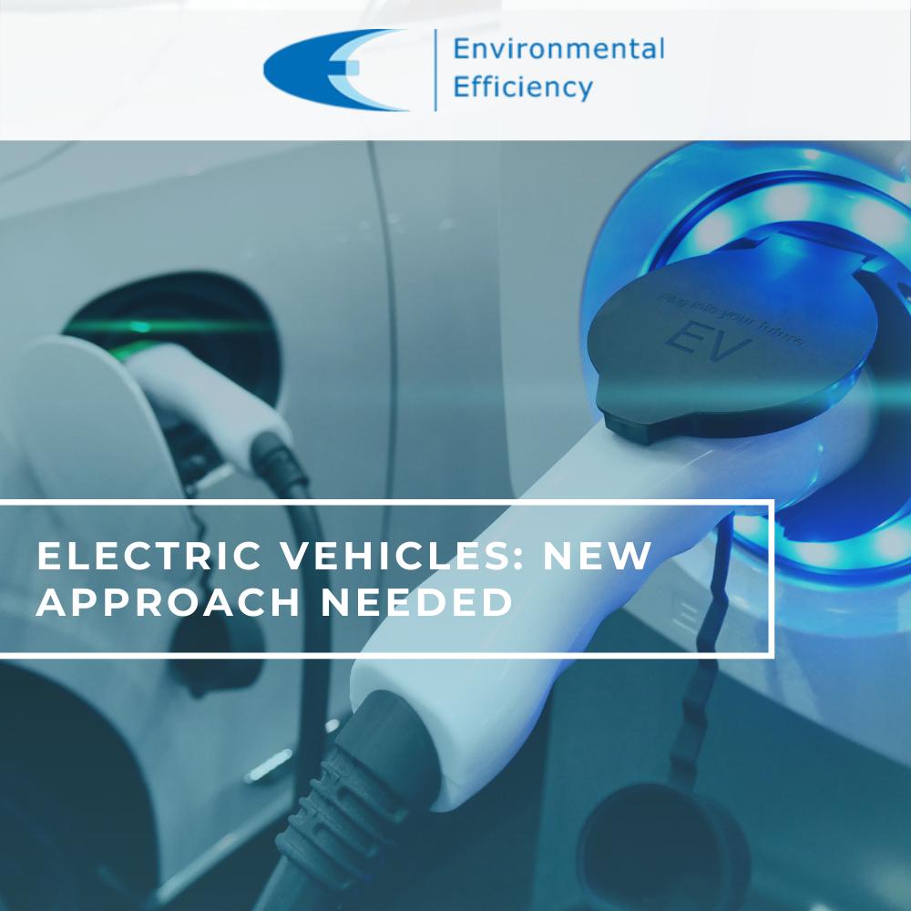 ev cars and global warming